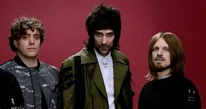 Kasabian Full Official Chart History Official Charts