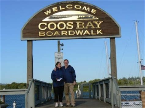 The Boat Fish And Chips Coos Bay by Where In The Usa Rv Coos Bay And Charleston Oregon