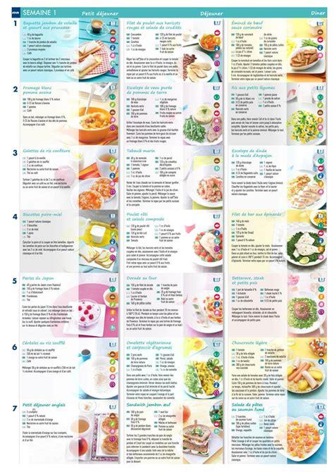 point p cuisine exemples de menus que je pourrais faire et