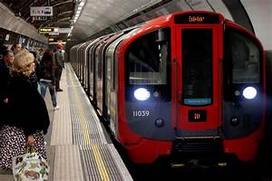 InterCity82 - View topic - London underground