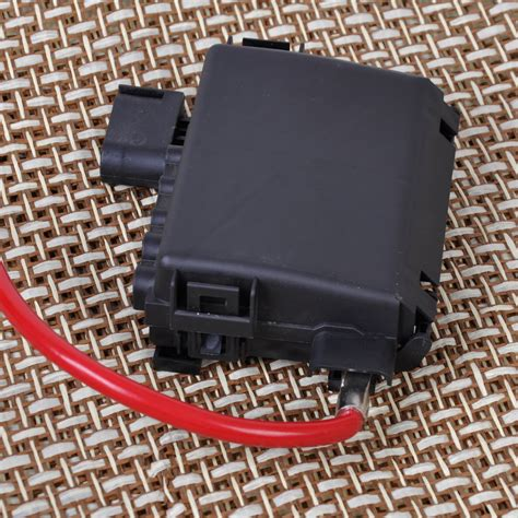 Fuse Box 2001 Volkswagen Beetle Battery by New Fuse Box Battery Terminal For Vw Beetle Golf Bora