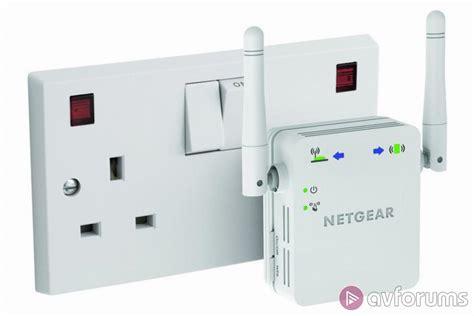 Best Wifi Range Extender 2014 by Netgear Wn3000rp Wifi Range Extender Review Avforums
