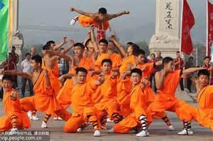 monk shaolin temple scandal nun shi monastery