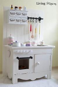 Kinderküche Holz Ikea : die besten 25 ideen zu kinderk che auf pinterest spielzimmer kinder spielzimmer und spielk che ~ Markanthonyermac.com Haus und Dekorationen