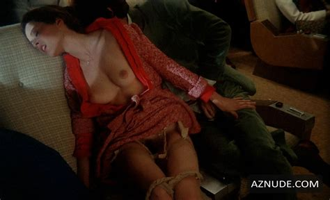 Anita McFarlane  nackt