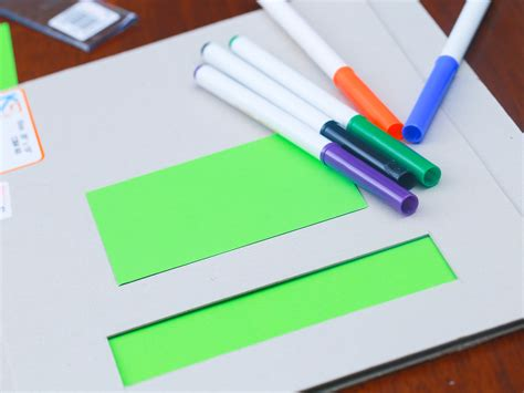How To Make A File Folder