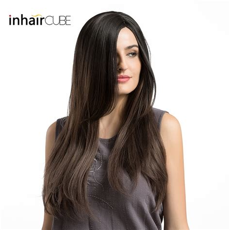 Buy Esin 26 Synthetic Wig 2 Ombre Color