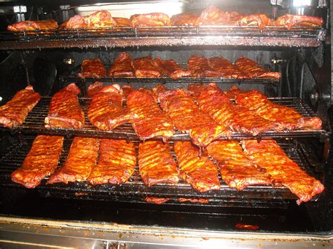 cuisine barbecue q barbecue a barbecue restaurant review grilling with rich