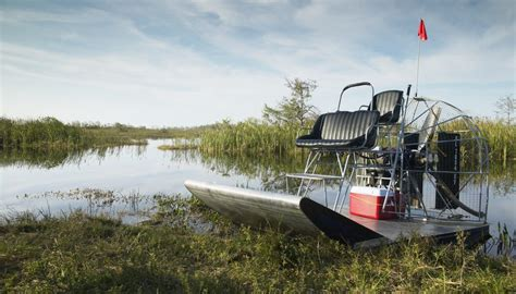 How To Build An Airboat by How To Build An Airboat Mower Engine For A Canoe Our
