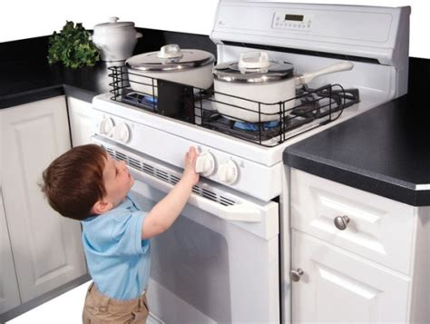 the kitchen safe 5 tips for keeping a child safe home in order