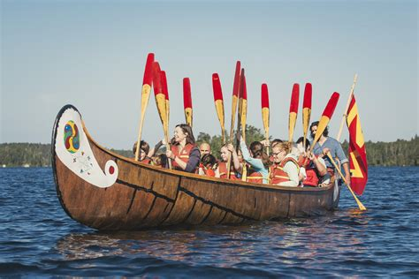 Canoes In Ontario by Canoe Trips In Northwest Ontario Northern Ontario Travel