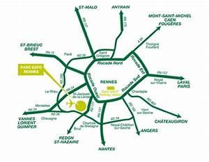 Autoroute Rennes Paris : venir au space ~ Medecine-chirurgie-esthetiques.com Avis de Voitures