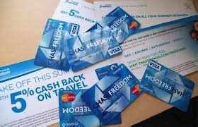 The kohl's card is a retail charge card, which means it can only be used for purchases of kohl's merchandise. Comprehensive Review Of Chase Freedom Credit Card - CrockTock.com