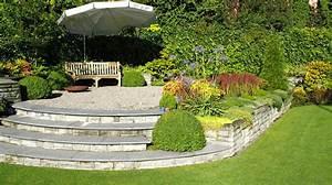 Pflegeleichte Gärten Beispiele : garten gestalten beispiele neuesten design kollektionen f r die familien ~ Whattoseeinmadrid.com Haus und Dekorationen