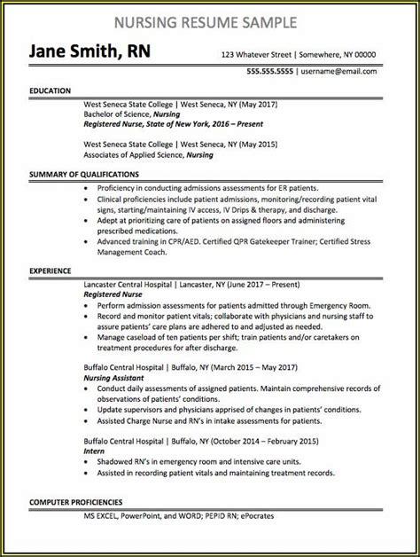 staff nurse resume sample india resume resume designs