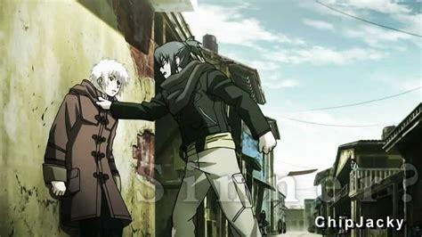 「no.6」 Nezumi X Shion -angel With A Shotgun-