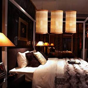 Photos De Chambres D39inspiration Asiatique