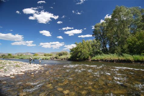Steamboat Nearby by 3 Top Summer Fishing Vacations Your Family Will In