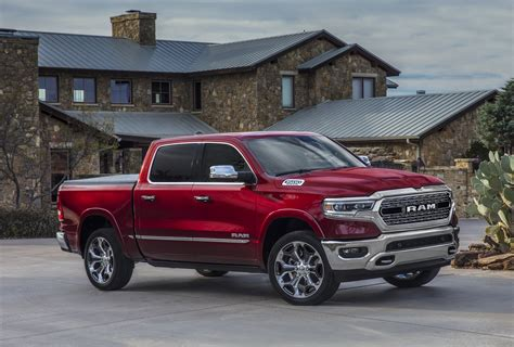 See For Yourself  The Allnew 2019 Ram 1500 Has