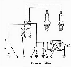 Ignition To Coil Wiring Diagram
