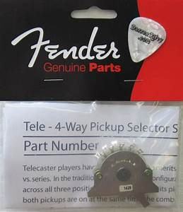 Fender Custom Shop Telecaster 4