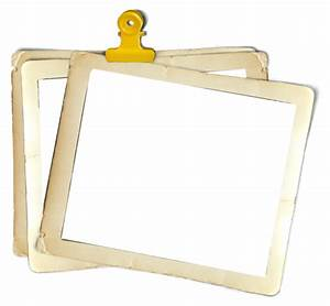 Stacked Vintage Photo Frames png by SeoulDay1 on DeviantArt