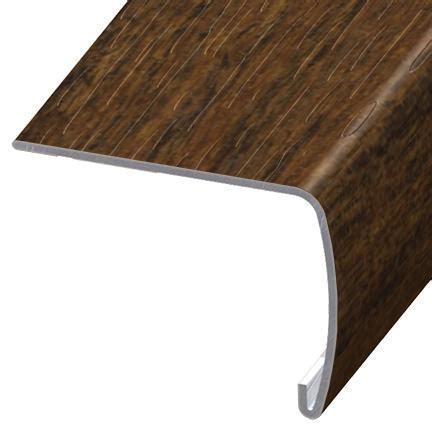 VersaEdge Stair Nose 94 Inch US Floors Distinction Ipe