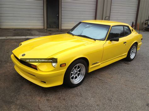 Msa Datsun by Msa Datsun What Air Dam Is This And Paint The Classic