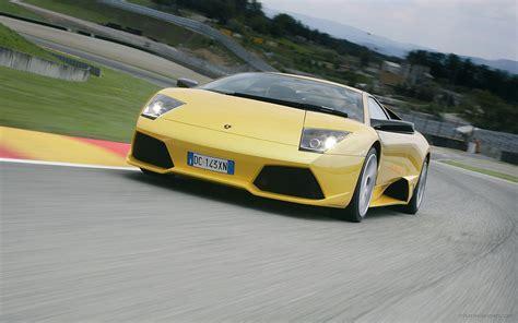 2006 Lamborghini Murci Lago Lp640 3 Wallpaper Hd Car