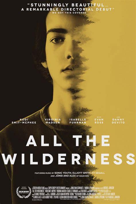 wilderness smit kodi mcphee poster movie alive film fuhrman isabelle starring official