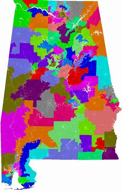 Alabama Representatives Al Current Redistricting Bdistricting