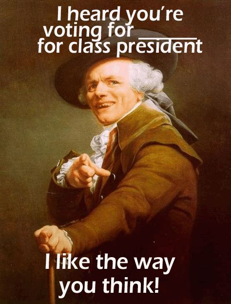 Funny Meme Posters - 40 funny school caign slogans ideas and posters