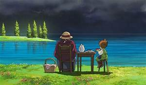 Sophie and Mark - Howl's Moving Castle Wallpaper ...