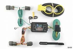 Kia Sorento 2011-2013 Wiring Kit Harness
