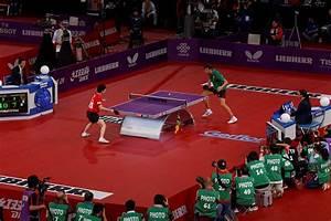 Table tennis - Wikipedia  Table Tennis Sports