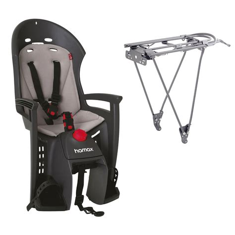 siege hamax smiley sièges enfant hamax siesta plus child seat with rack