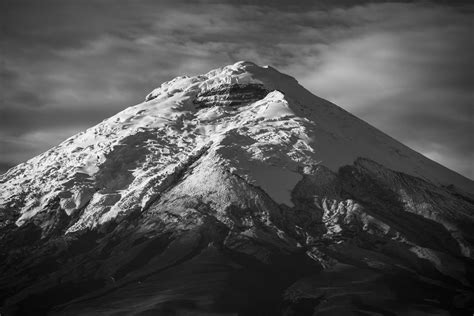 climbing cotopaxi volcano ecuador matthew williams