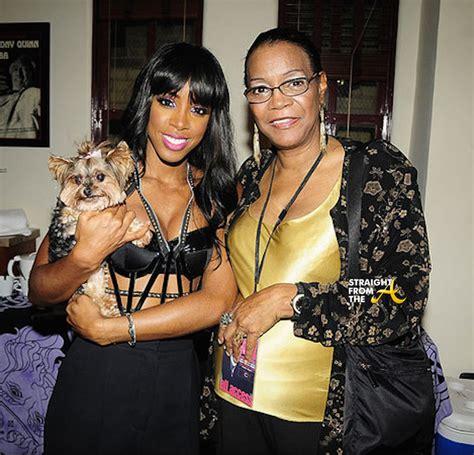 rhianna dorris instagram kelly and her mom doris rowland 1