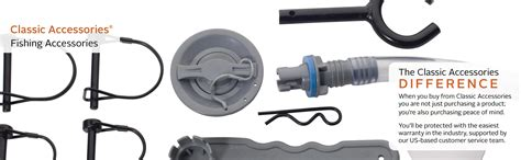 Classic Accessories Pontoon Boat Repair Kit by Classic Accessories Pontoon Boat
