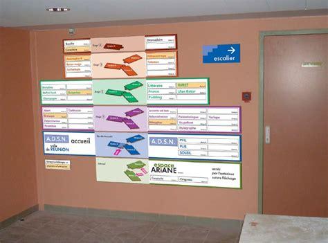 signaletique bureau 3d affichage votre afficheur local signalétique