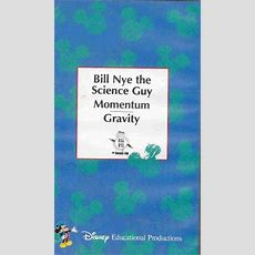 Bill Nye The Science Guy  Momentum And Gravity  Space  Pinterest  Science, Bill O'brien And