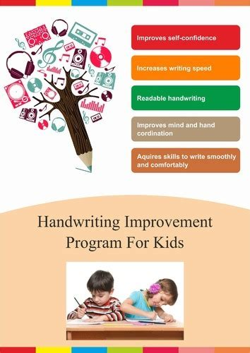 handwriting improvement handwriting improvement coures