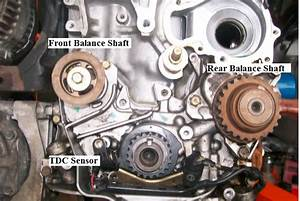 P1361 Code After Swap H22a To H22a4 - Honda-tech
