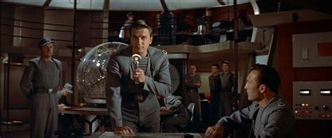 leslie nielsen space movie forbidden planet 1956 fitheach