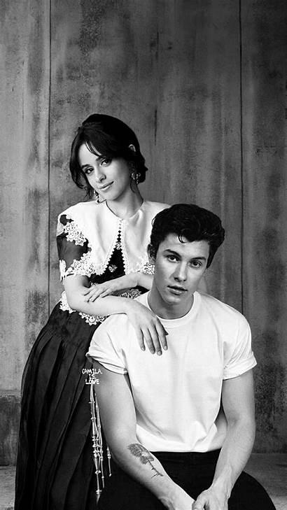 Camila Shawn Mendes Cabello Wallpapers Senorita Instagram