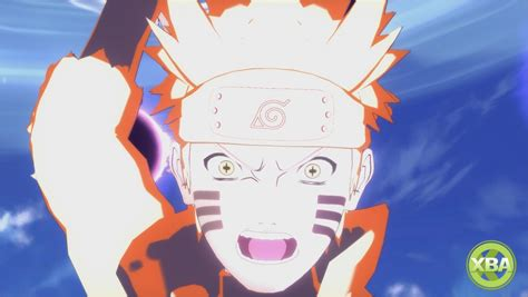 Naruto Shippuden Ultimate Ninja Storm 4 Demo Out Now On