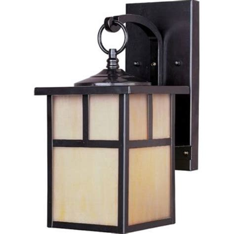 outdoor wall light with built in outlet the interior