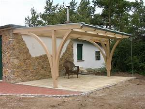 Pergola Elemente Holz : holz pergola mit glasdach haloring ~ Sanjose-hotels-ca.com Haus und Dekorationen