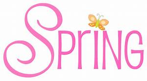 Spring Is Here Clipart | Clipart Panda - Free Clipart Images
