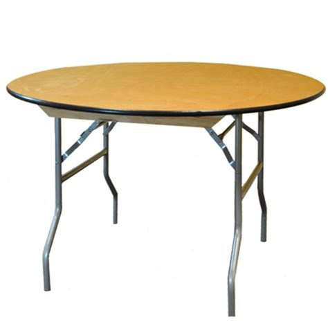 3 foot round table tables and chairs a z rent all